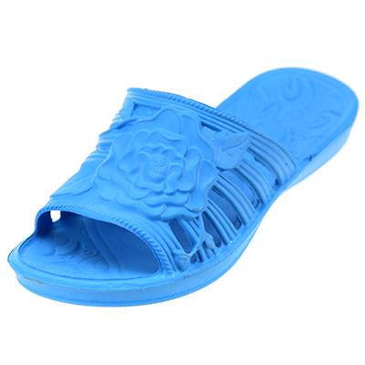 169 - Тапочки летние подростковые женские, размерный ряд 30-35рр - 12пар, ЭВА, цвета микс (Россия) Цена указана за 1пару