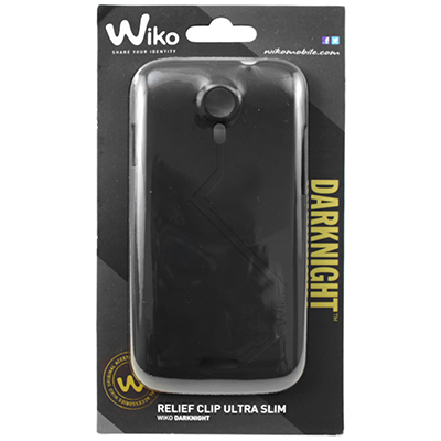 Чехол для телефона Wiko Darknight (Китай)