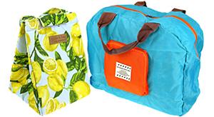 Термосумки, дорожные сумки, косметички