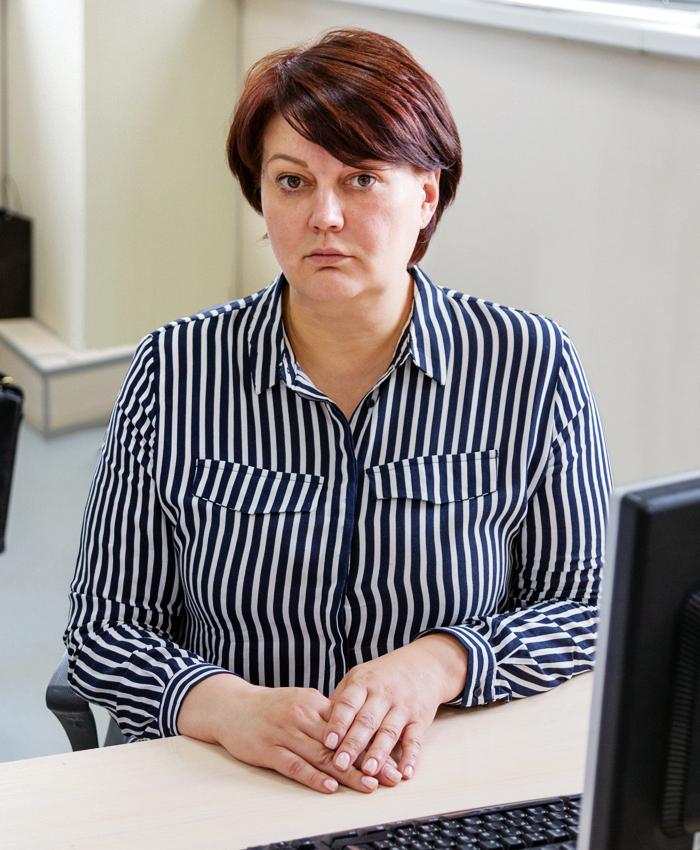 Карасева Елена Николаевна - Менеджер