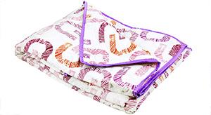 Одеяла собственного производства
